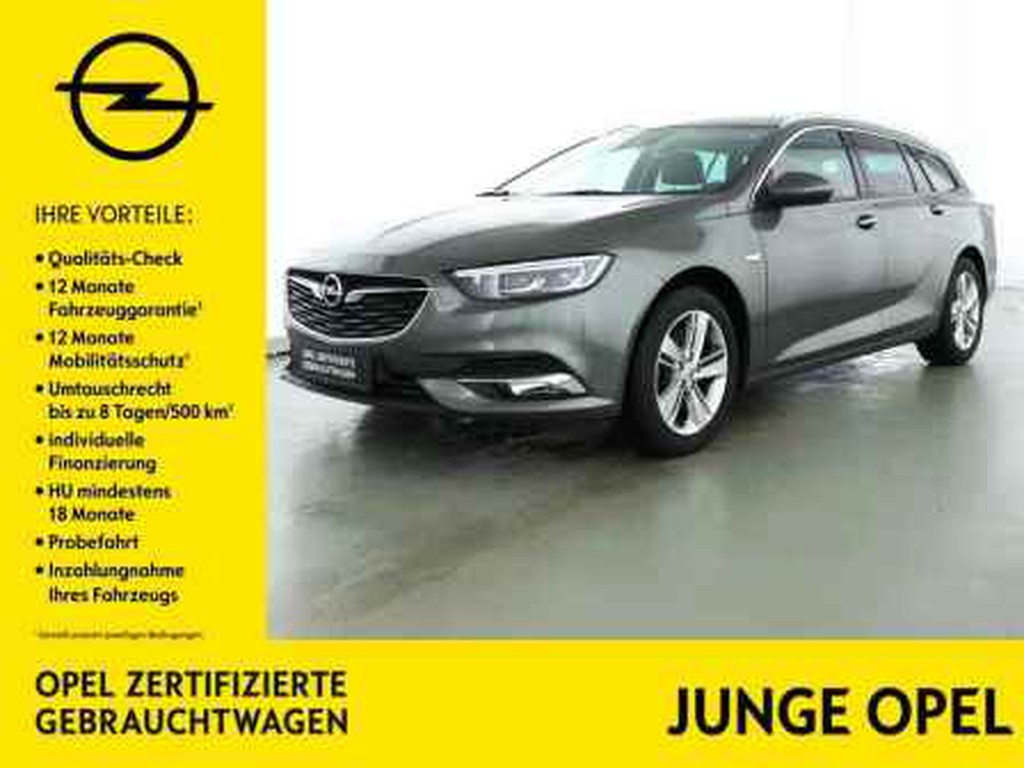 Opel Insignia 2.0 STD Innovation Automatik Hagelschaden