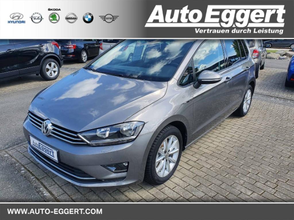 Volkswagen Golf Sportsvan 1.2 TSI VII Lounge