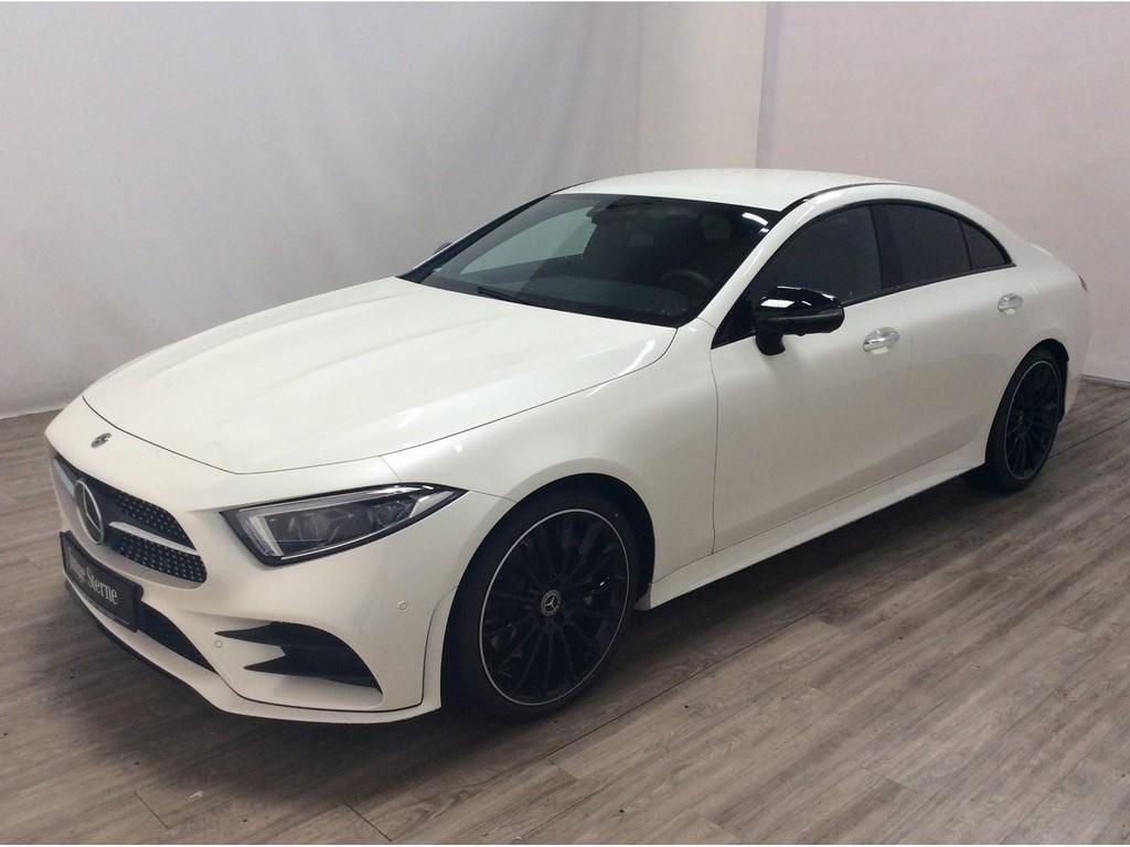 Mercedes-Benz CLS 300 d AMG NIGHT Fahrassist Plus °