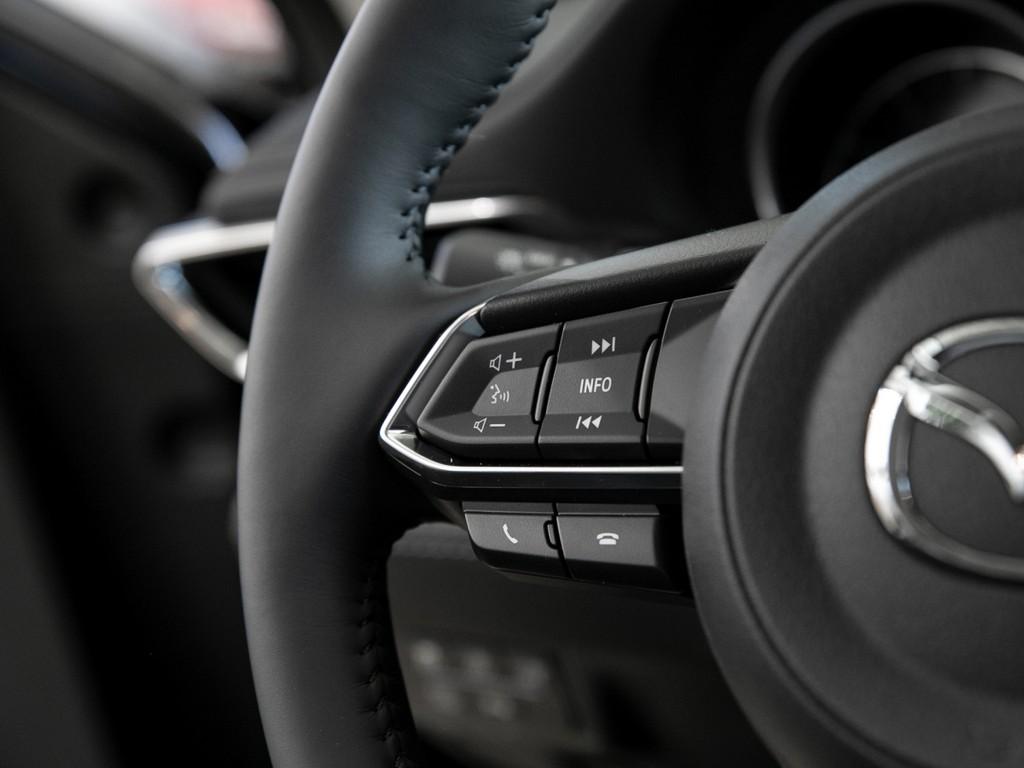 Mazda 6 Exclusive-Line Kombi 165 Drive