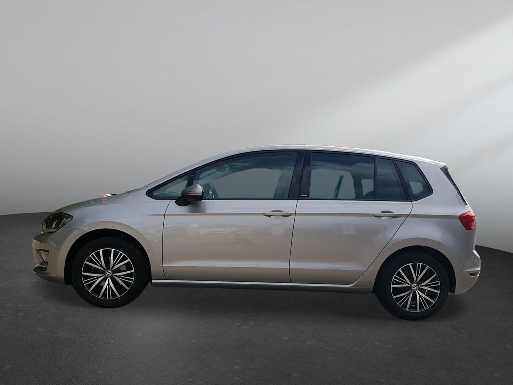 Volkswagen Golf Sportsvan Allstar TFL