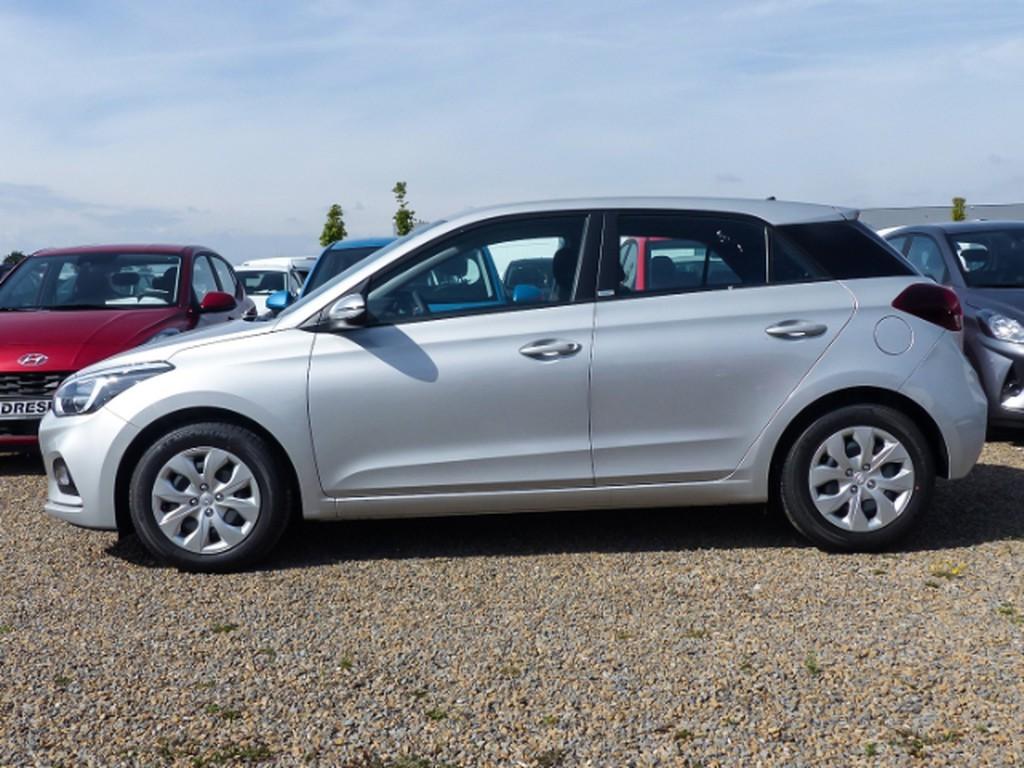 Hyundai i20 1.2 Select
