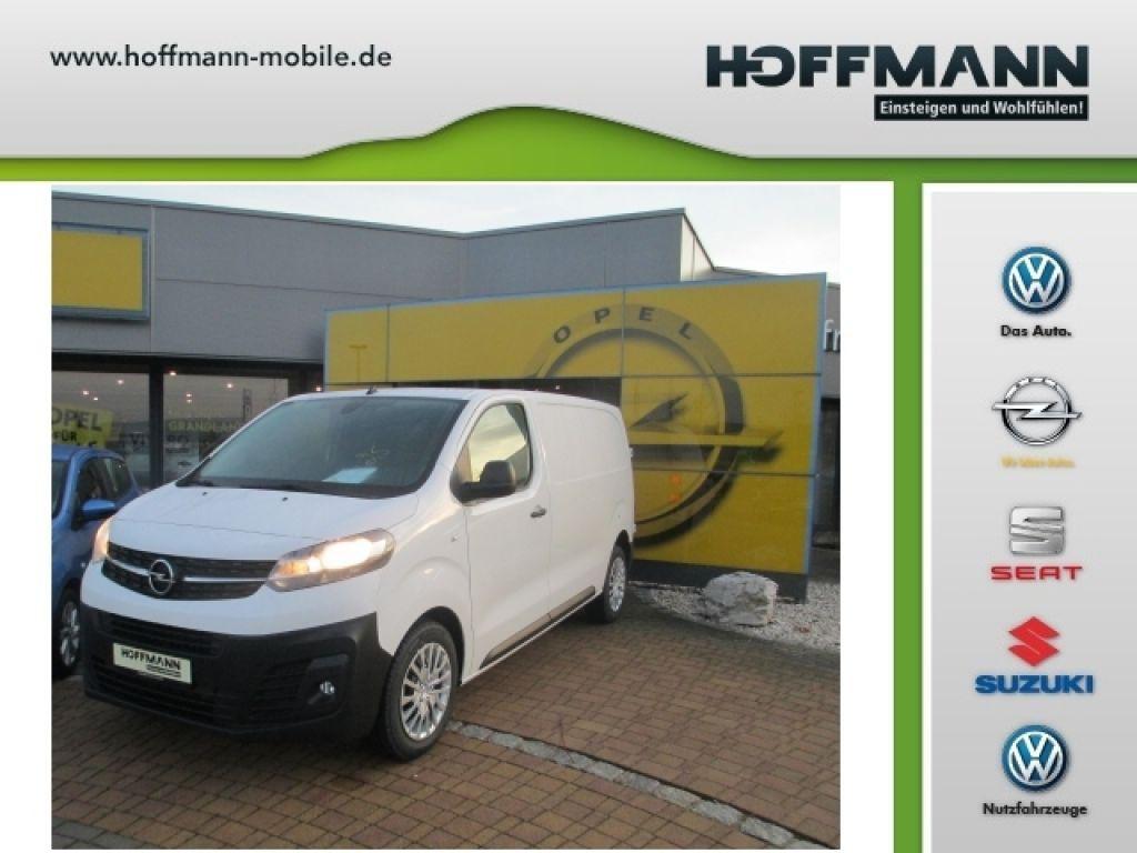 Opel Vivaro 2.0 D Cargo M Edition v&h