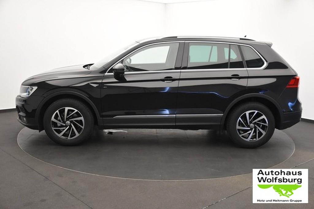 Volkswagen Tiguan 1.5 TSI Join