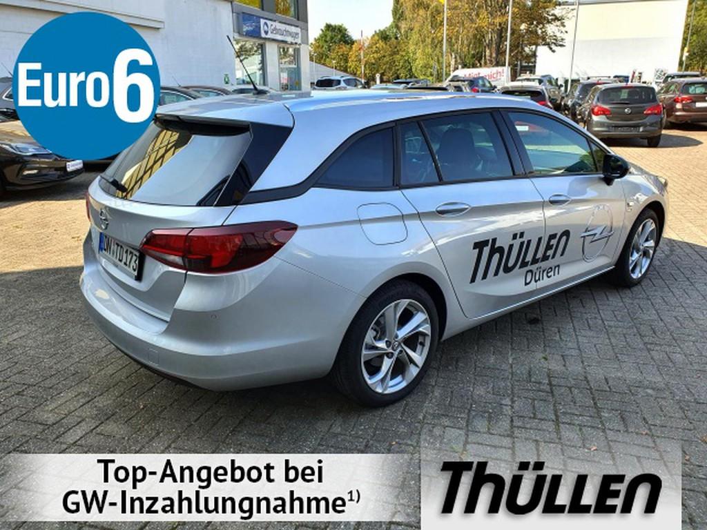 Opel Astra 1.5 Sports Tourer 2020