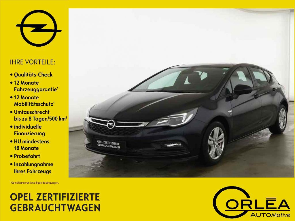 Opel Astra 1.0 Turbo Business