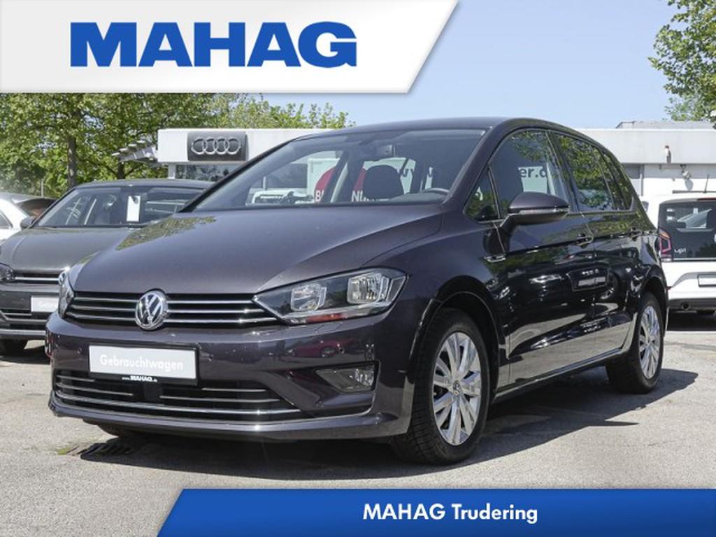 "Volkswagen Golf Sportsvan 1.2 TSI ""Lounge"""