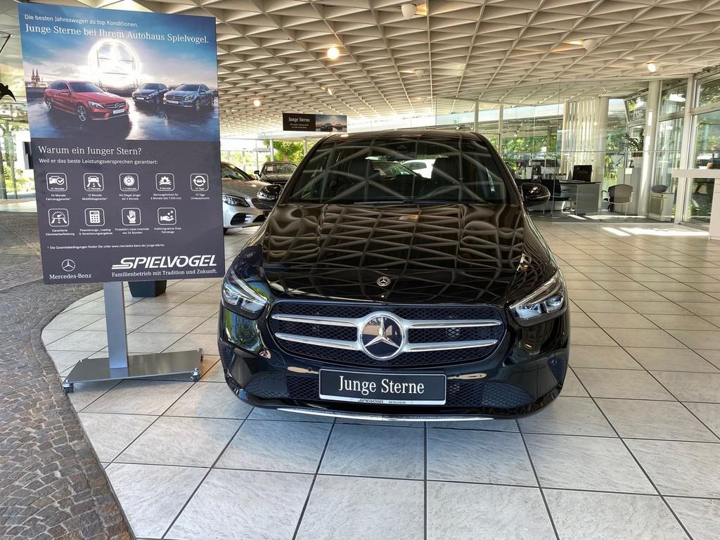 Mercedes-Benz B 250 PROGRESSIV PREMIUMNAVI