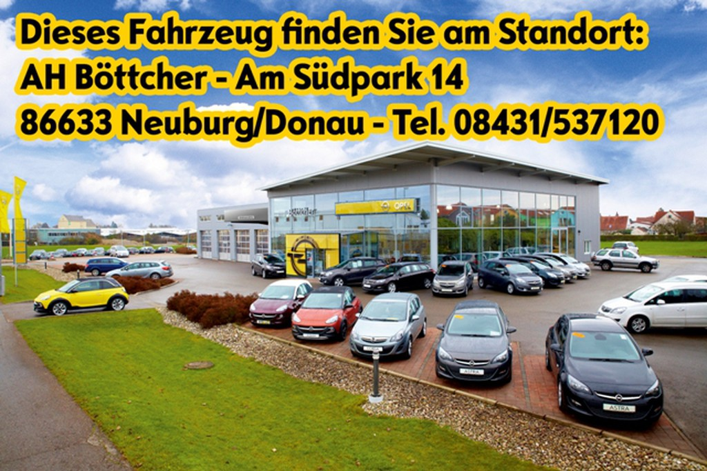 Opel Astra 1.4 5trgT Active Lkrd