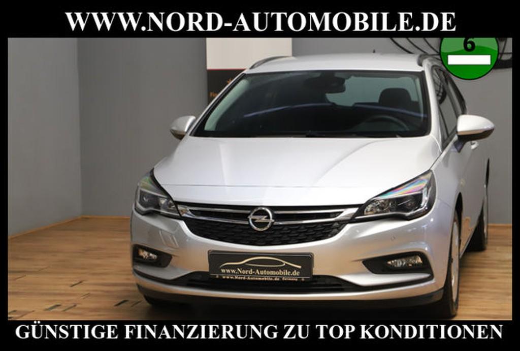 Opel Astra 1.6 TDCi K Sports Tourer Business