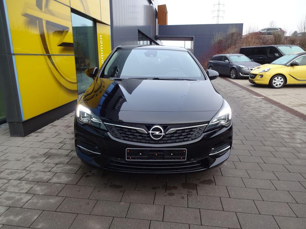 Opel Astra 1.2 OPEL 2020 LRH