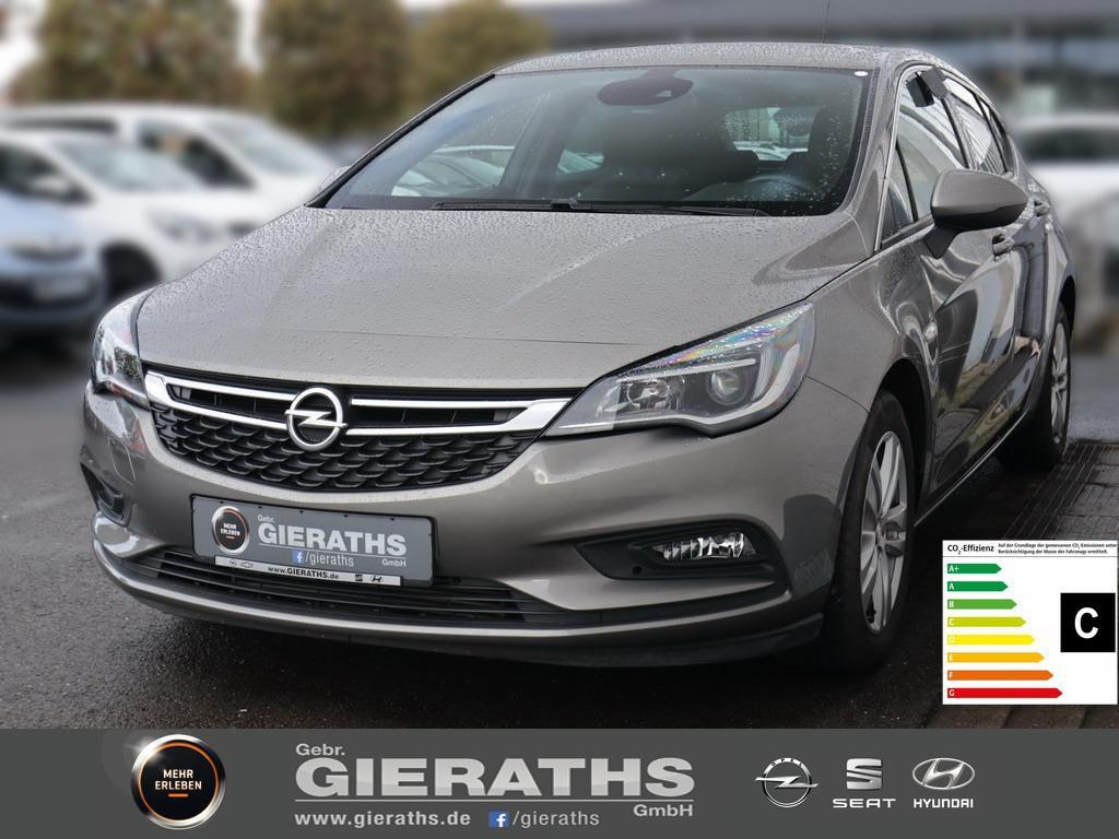 Opel Astra 1.4 Dynamic ®