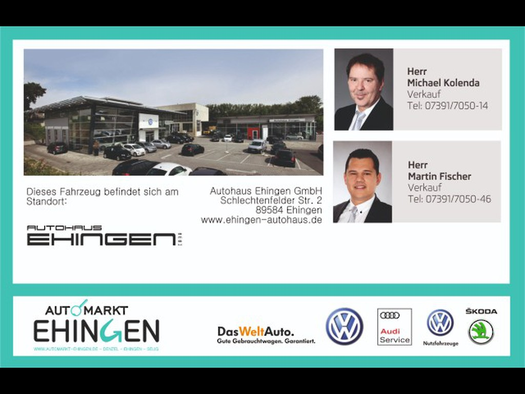 Volkswagen Golf Sportsvan 1.2 TSI Comfortline Allstar