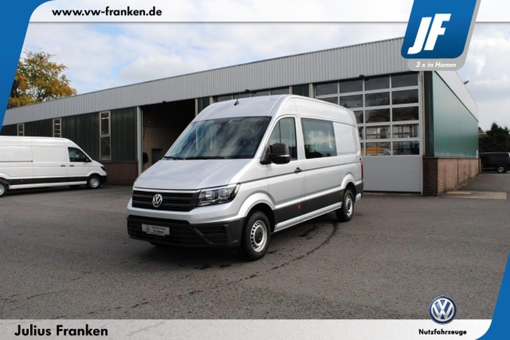 Volkswagen Crafter 35 Kasten Spedikombi