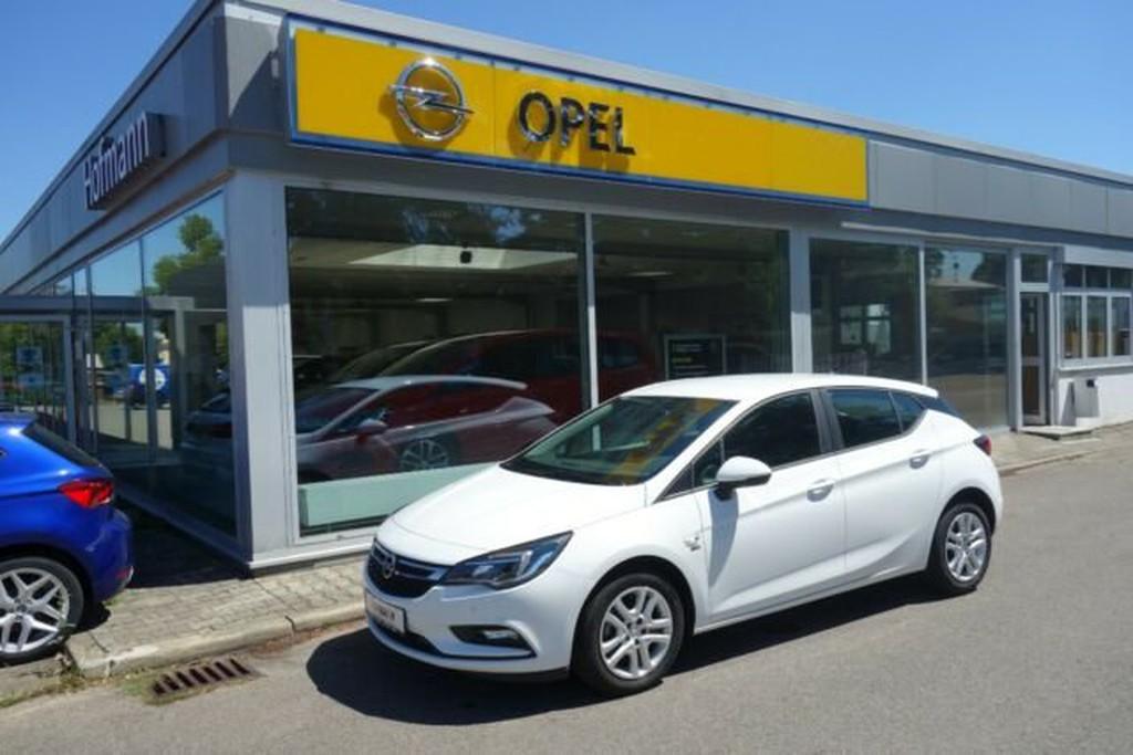 Opel Astra K Lim 120