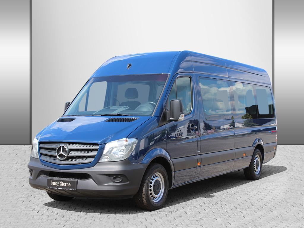 Mercedes-Benz Sprinter 316 KB LANG L3H2 8-SI
