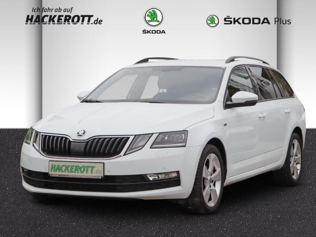 Used Škoda Octavia 1.6 TDI