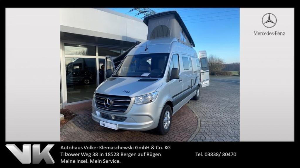 Mercedes-Benz Sprinter 3ymer Free S 600