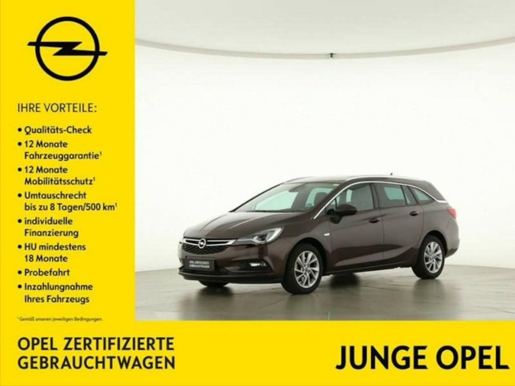Opel Astra 1.6 ST INNO
