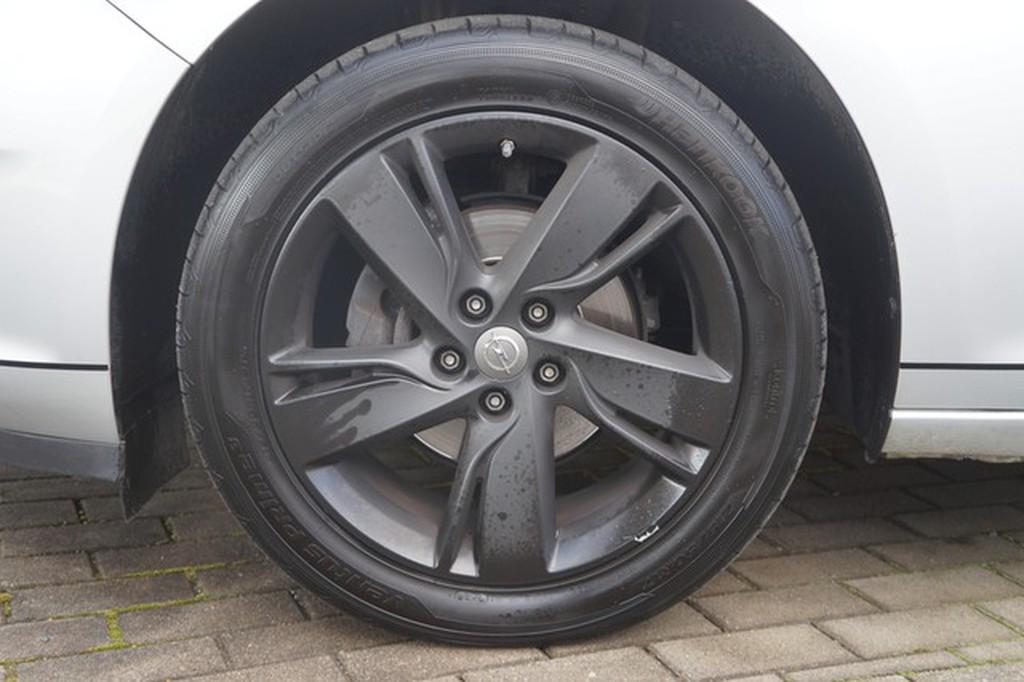 Opel Astra 1.4 J ST Turbo Style