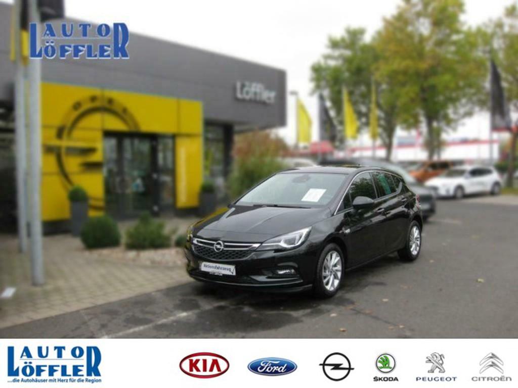 Opel Astra 1.6 INNOVATION Diesel