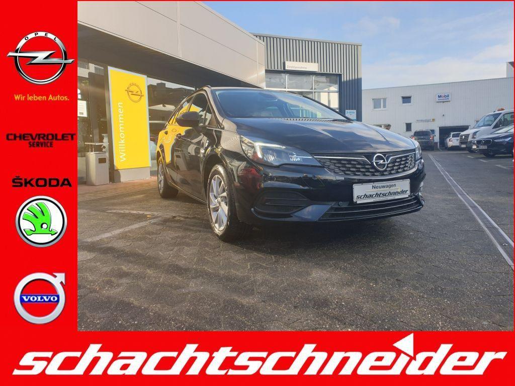 Opel Astra 1.4 Turbo ST 120 Jahre
