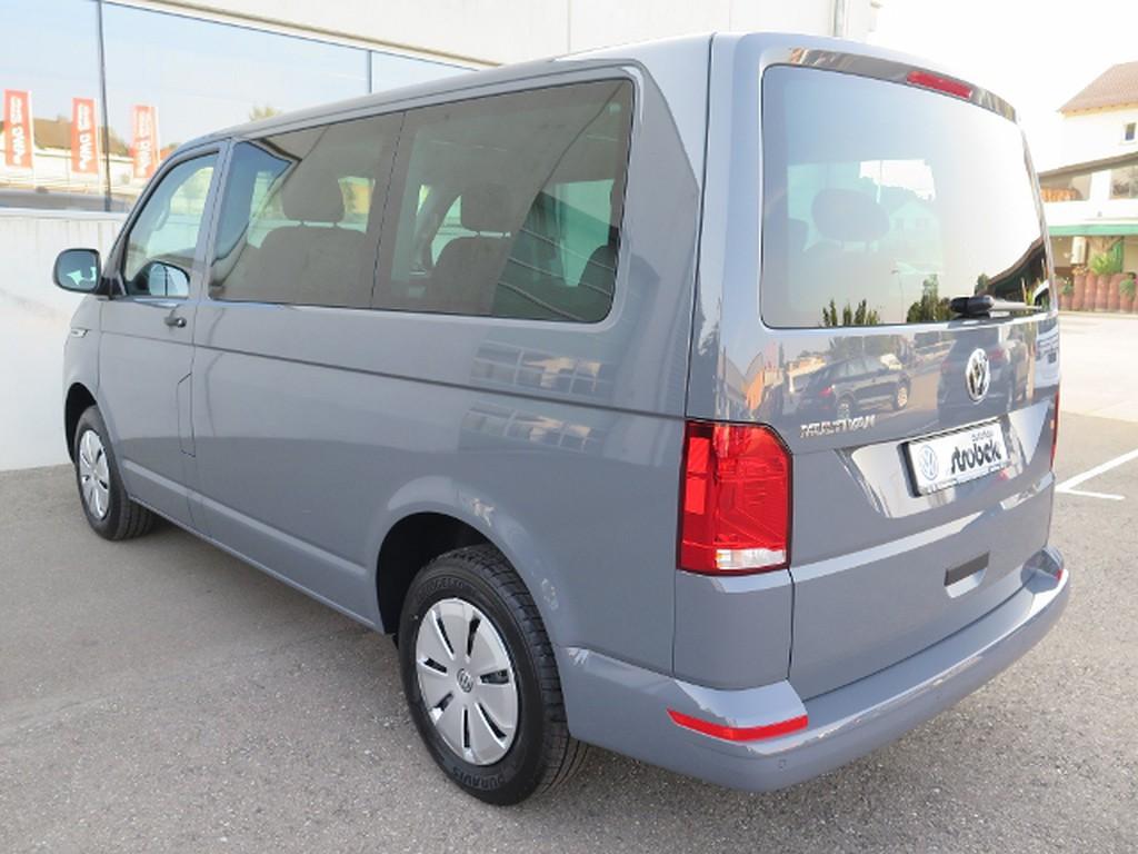 Volkswagen T6 Multivan 6.1 TTL TOP-EXTRAS