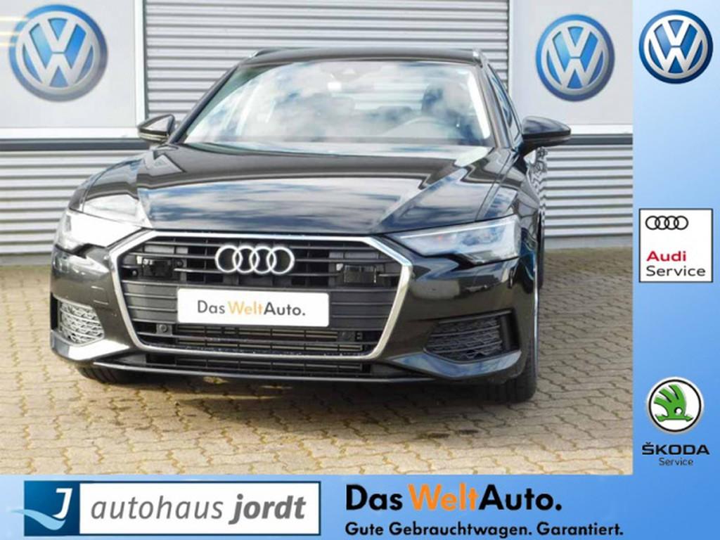 Audi A6 2.0 TFSI Avant EPH