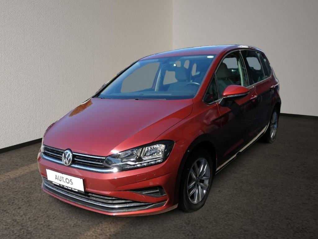 Volkswagen Golf Sportsvan 1.0 TSI COMFORTLINE 110PS CLIMA PA