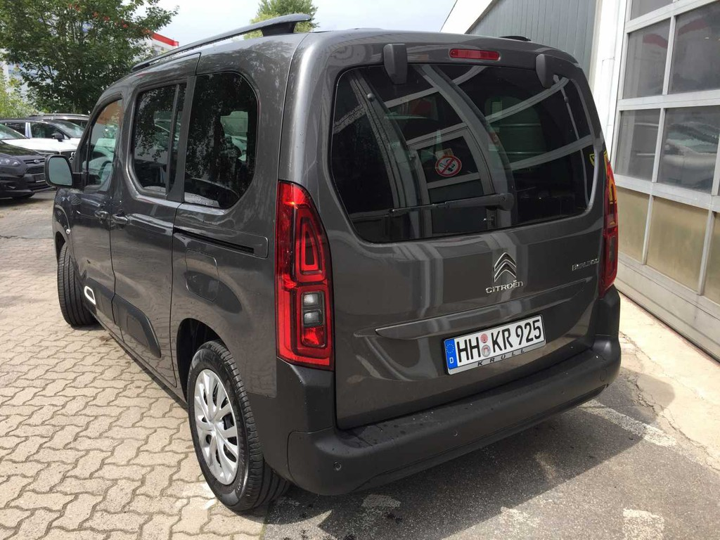 Citroën Berlingo 1.2 110 Live M
