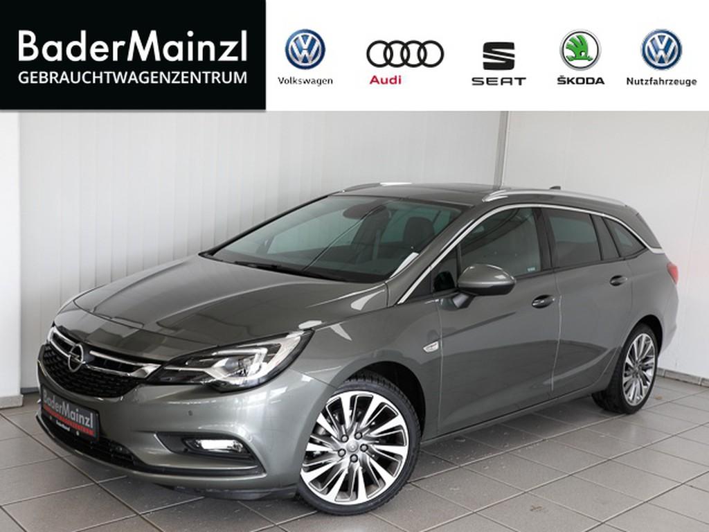 Opel Astra 1.6 K Sportstourer Turbo Sitzlüft