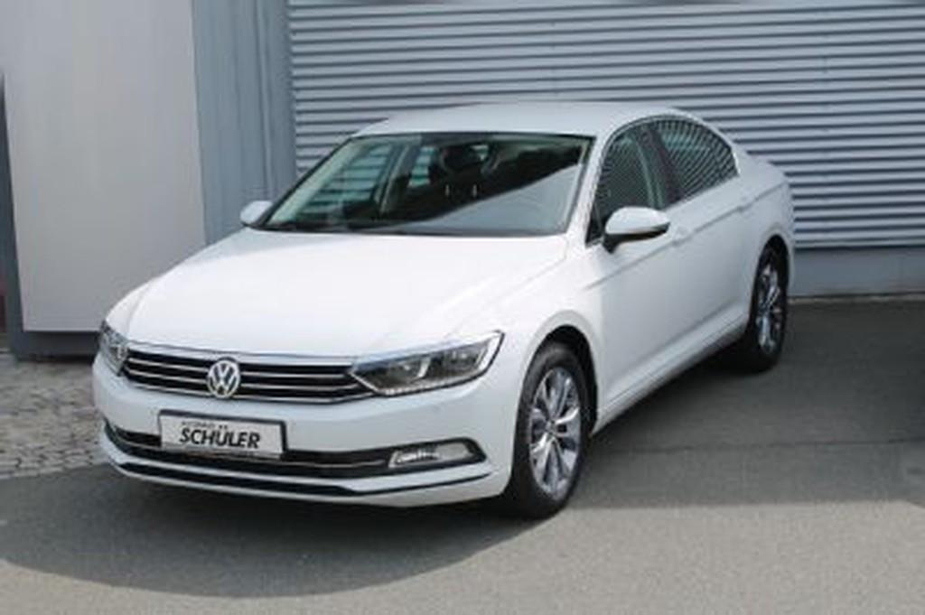 Used Volkswagen Passat 4.0
