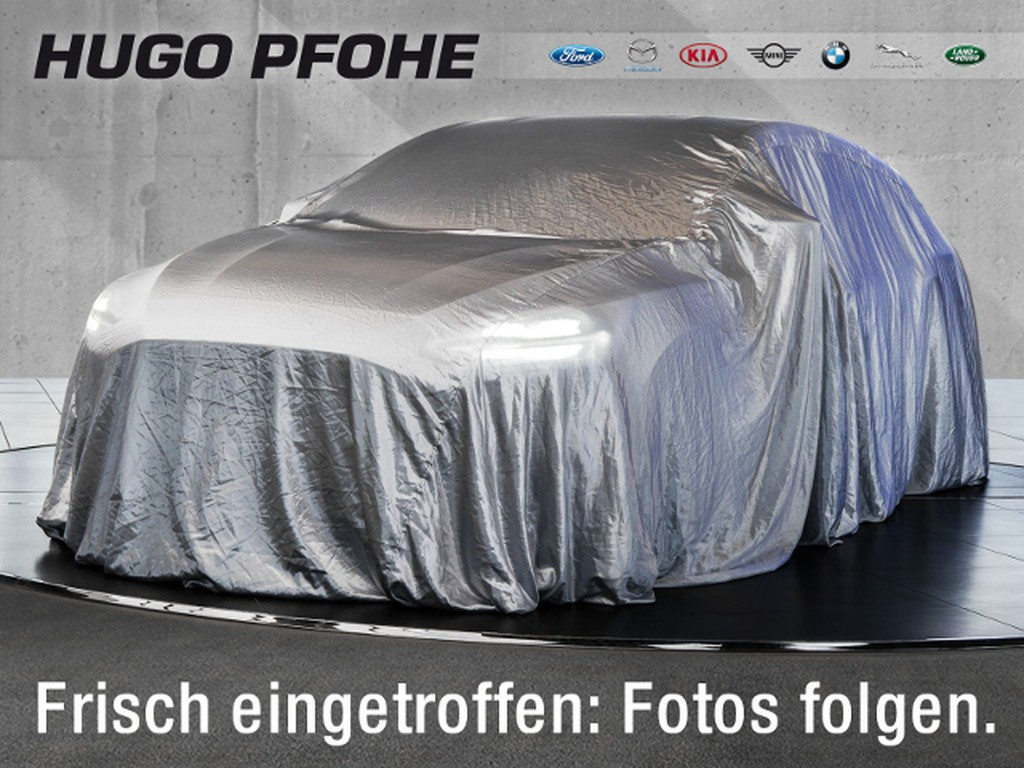 Ford C-Max 1.0 Cool & Connect EcoBoost 74kW