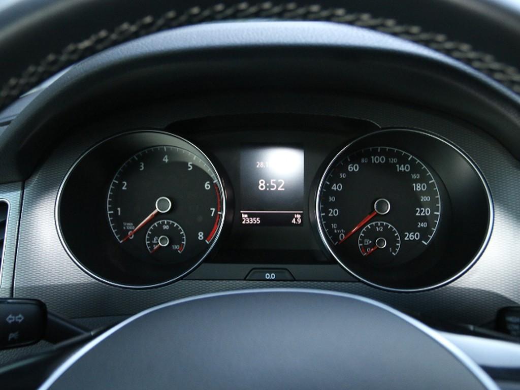 Volkswagen Golf Sportsvan 1.4 TSI Comfortline LOUNGE
