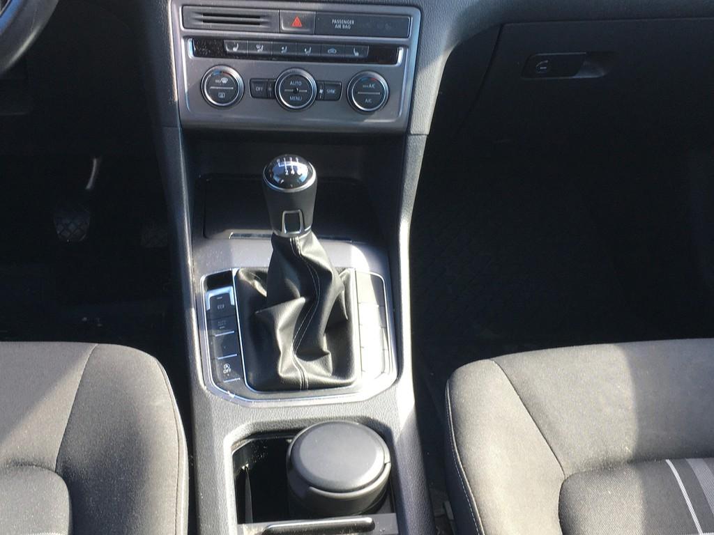 Volkswagen Golf Sportsvan 2.0 TDI LOUNGE | | |