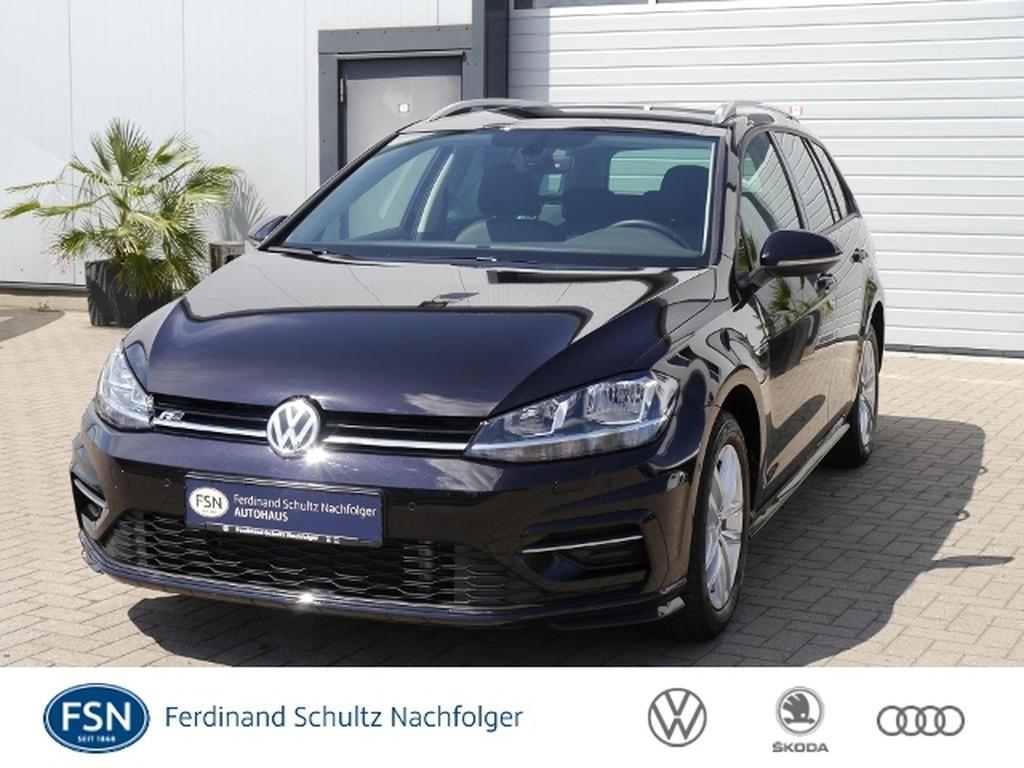 Volkswagen Golf Variant 2.0 TDI Golf VII R-LINE RÜC