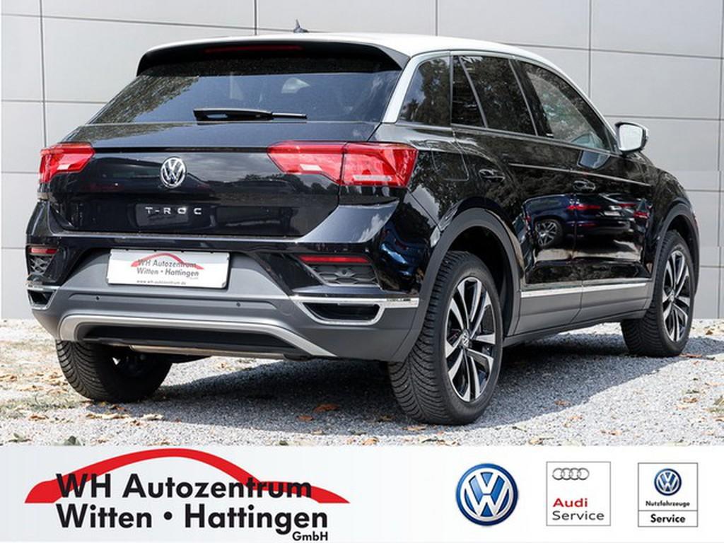 Volkswagen T-Roc 2.0 TDI IQ DRIVE BlindSpot