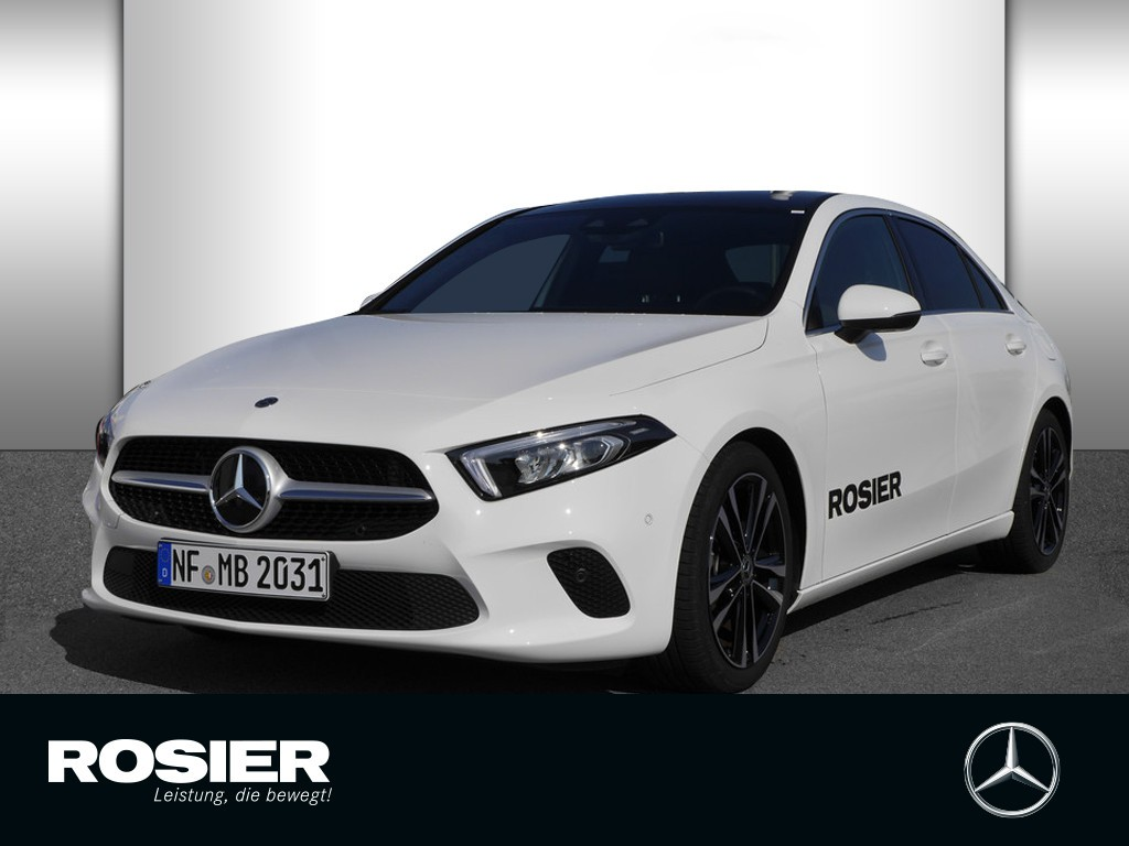Used Mercedes Benz A-Class 200