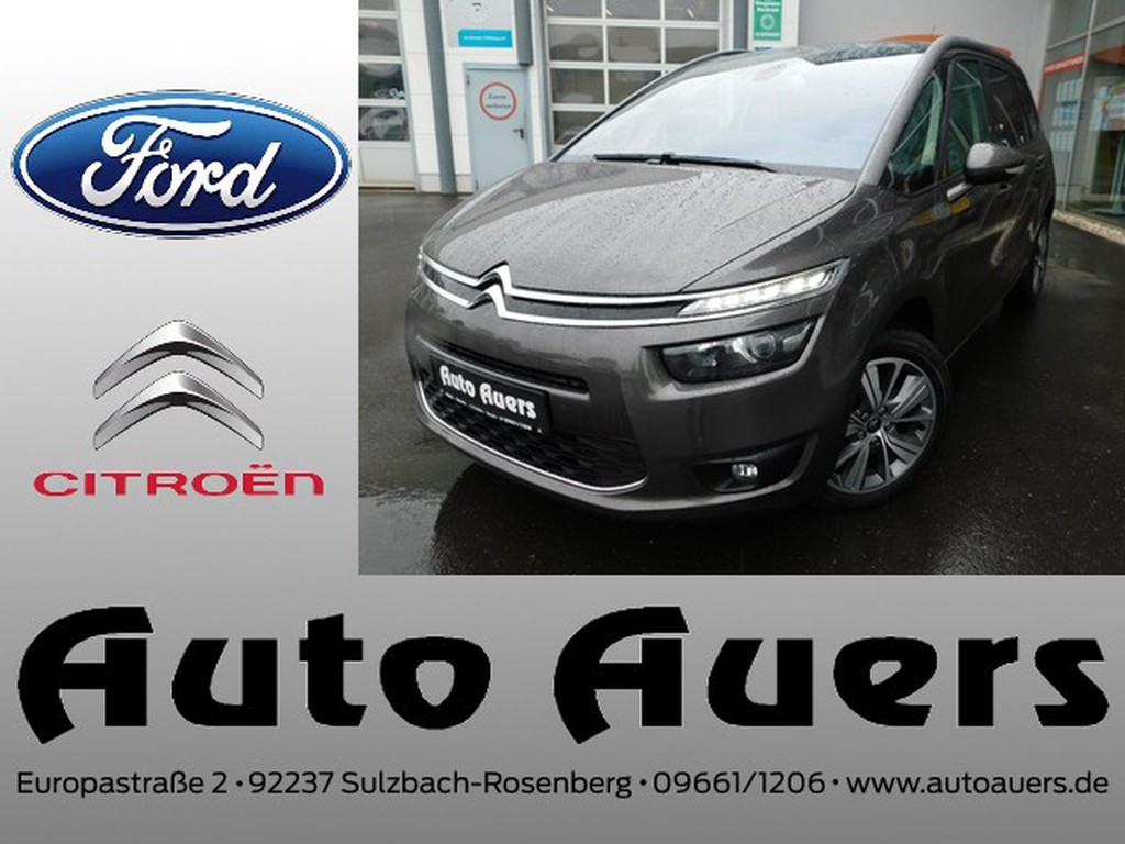 Citroën C4 2.0 Grand Picasso 150 Selection # #
