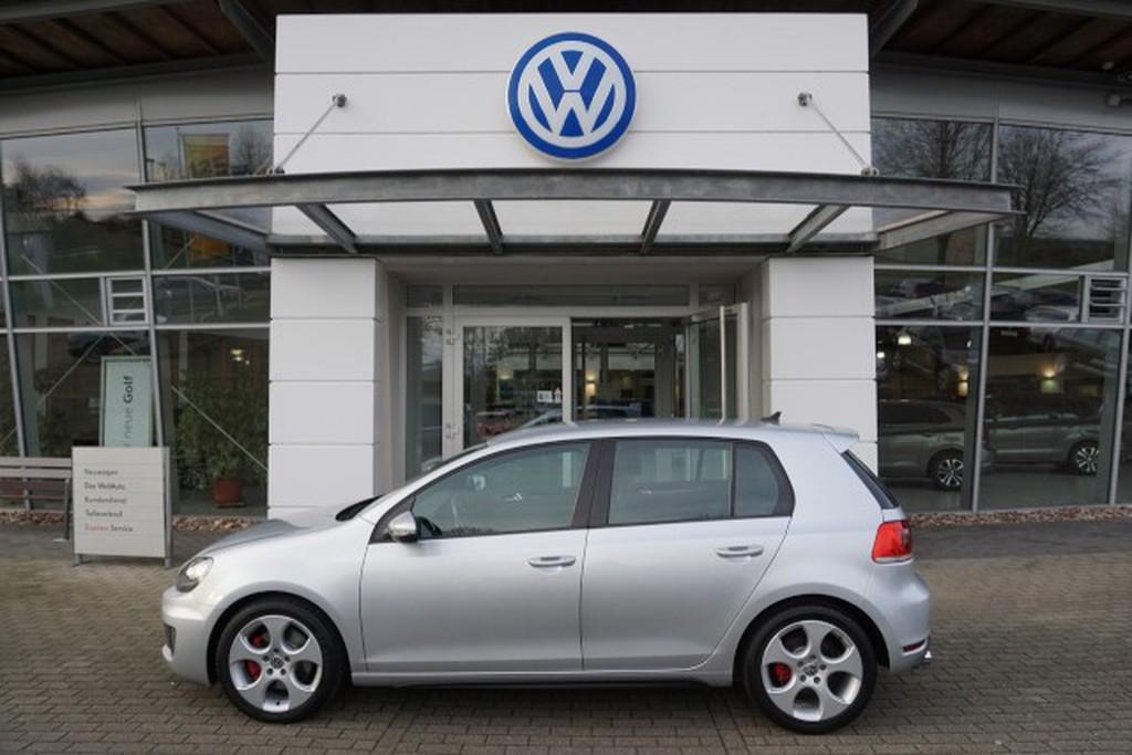 Volkswagen Golf 2.0 TSI GTI ABT