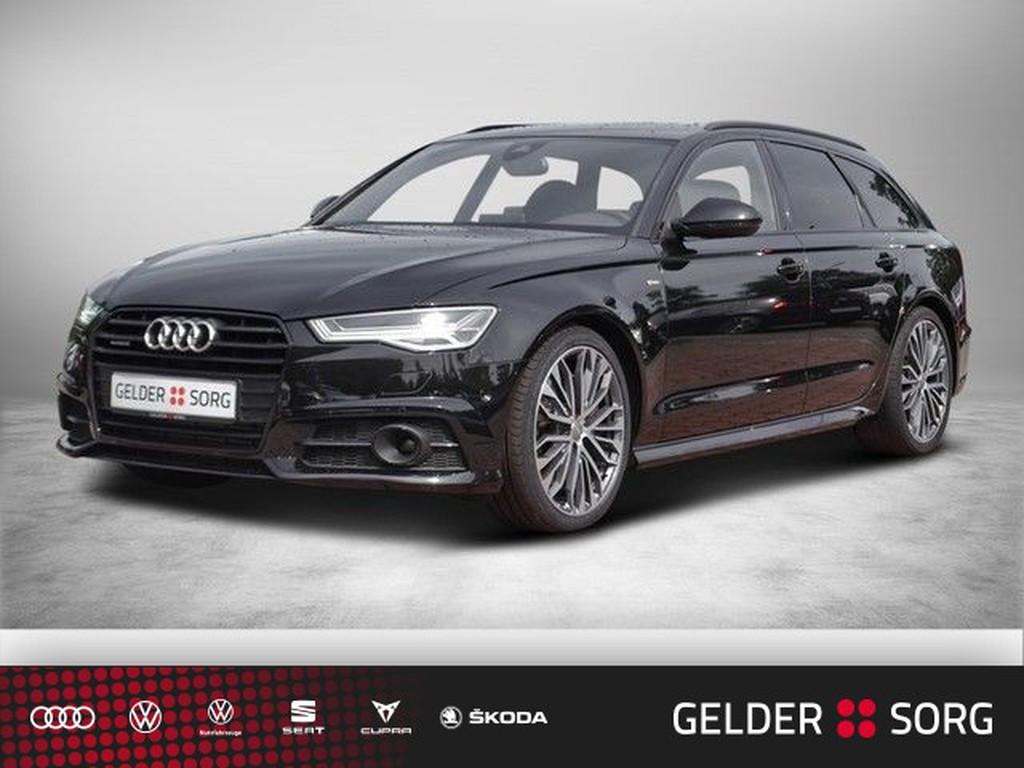 Audi A6 3.0 TDI qu Avant 3xS-Line Stand
