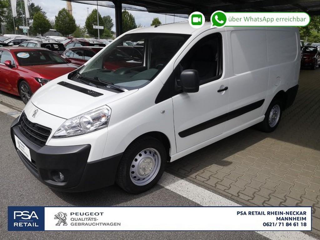 Peugeot Expert Avantage L2HI 130 EPH