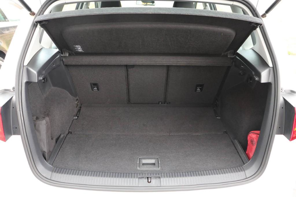 Volkswagen Golf Sportsvan 1.2 TSI Comfortline VII