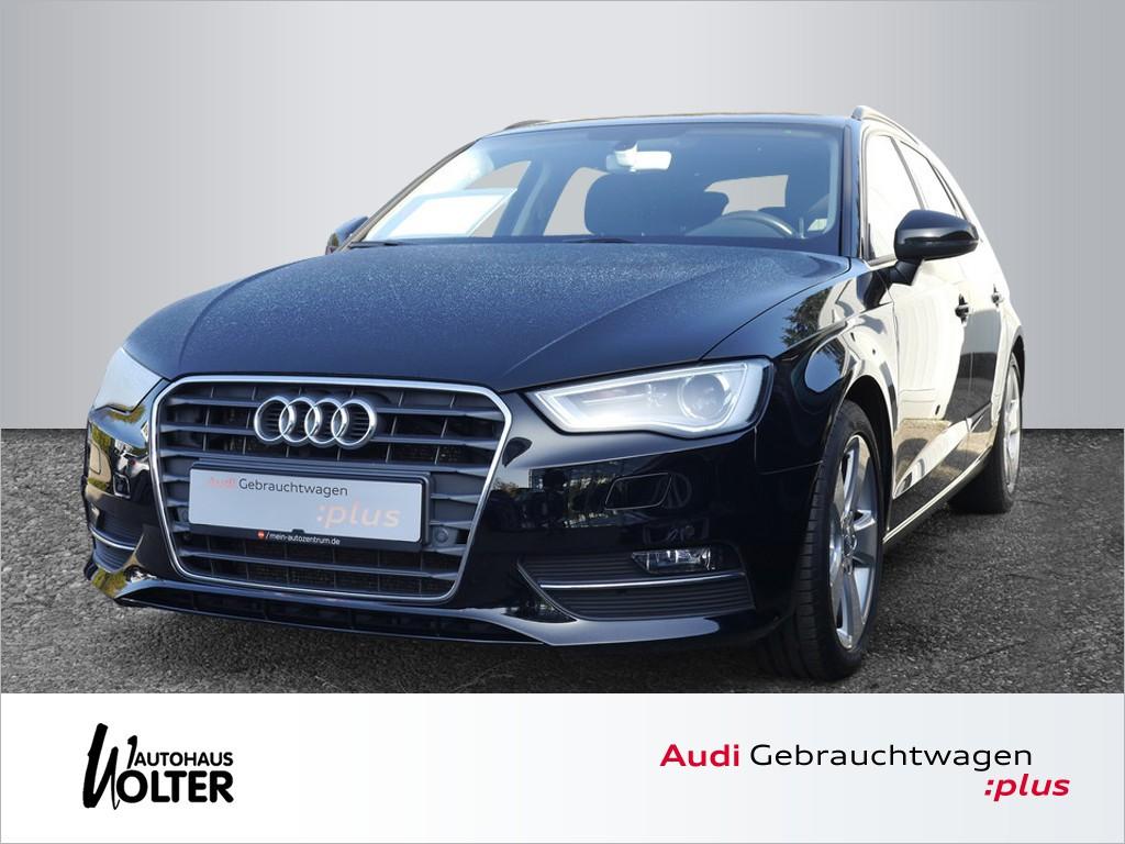 Used Audi A3 2.0