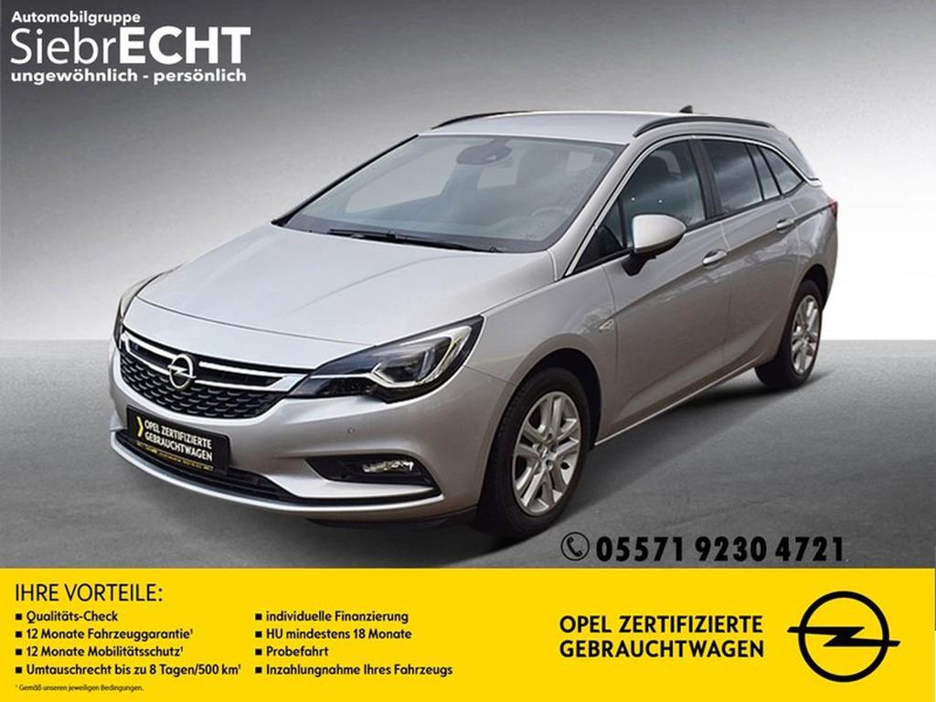 Opel Astra 1.6 K Sportstourer Business