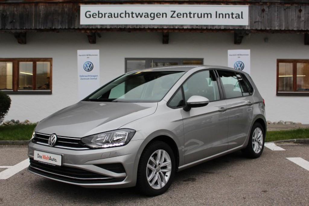 Volkswagen Golf Sportsvan 1.0 TSI Comfortline -