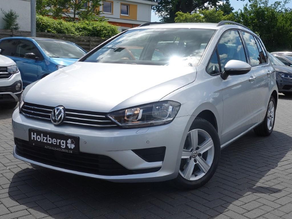 Volkswagen Golf Sportsvan 1.4 l TSI Comfortline