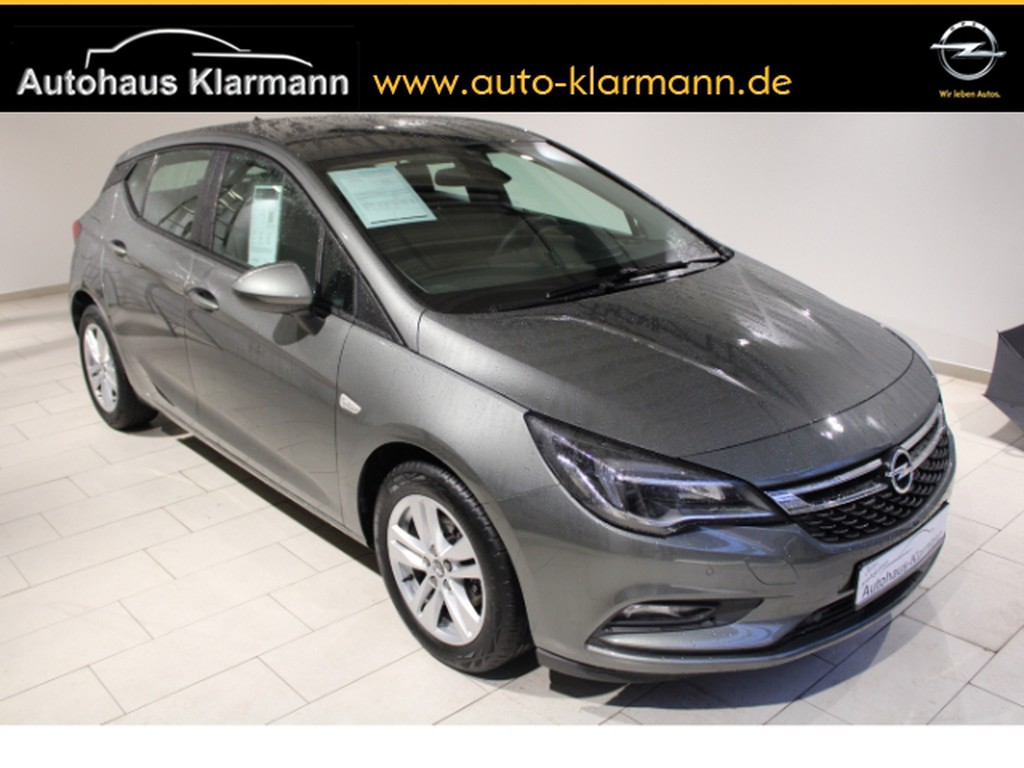 Opel Astra 1.4 K 5tg T Edition I-LINK