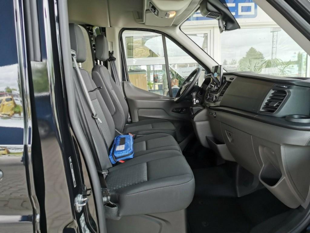Ford Transit Kombi 350 L3H3 Trend