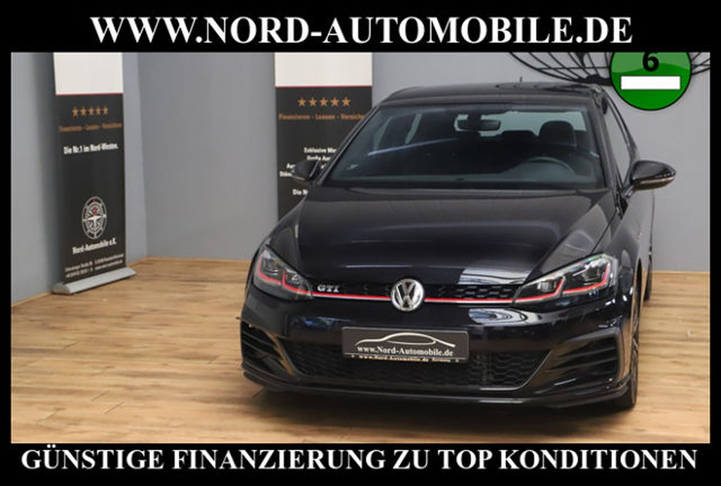 Volkswagen Golf 2.0 TSI GTI 19